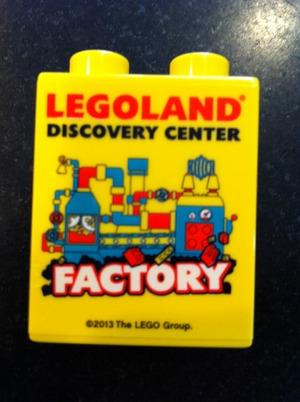 Legoland special lego