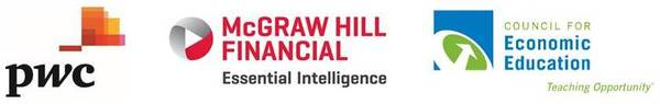 Sponsors: PwC, McGraw-Hill, & CEE