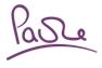 Pauline Signature