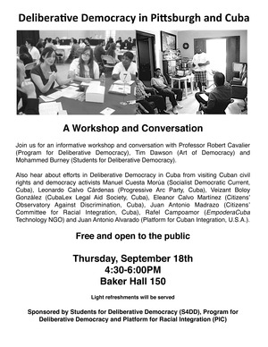 Flyer for Deliberative Democracy workshop-9-18-14(1)