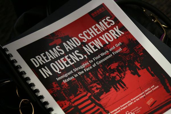 Dreams and Schemes in Queens Report