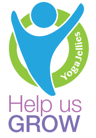 Your vote helps support Yoga Jellies nomination for a $250,000 grant through the Chase Mission Main Street Grant program