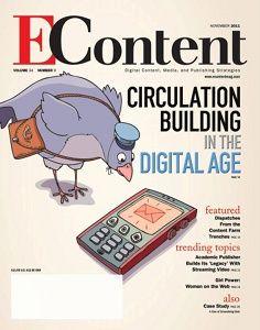 Econtent Mag