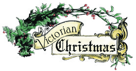 Victorian Christmas at Landmark Park in Dothan ………