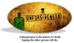 Unforgiveness-Poison w-Text