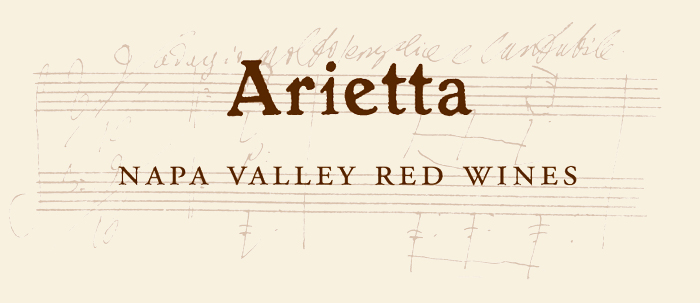 ARIETTA LETTER HEADER 700 NYC Arietta Wine Tasting Event