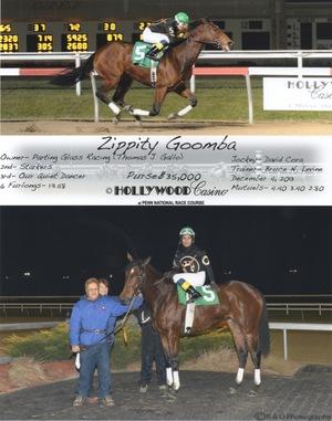 Zippity Goomba WIN 12.4.13 - 1