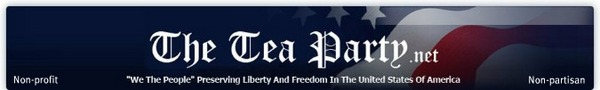 TheTeaParty.net