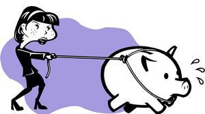 Stop runaway spending.
