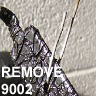 REMOVE 9002 Powder Coating Stripper