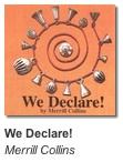wedeclare
