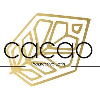 CacaoProgressiveLatin_LogoWhiteGold