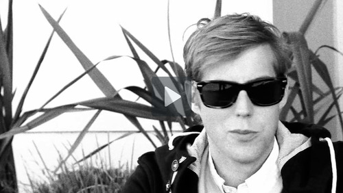 Andrew McMahon Tour Dates 2013 Announced