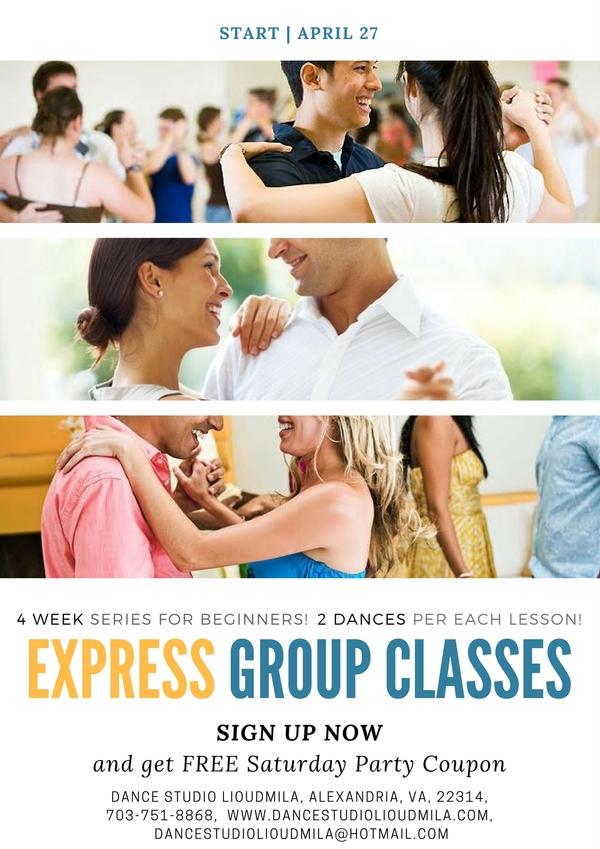 Express Gr class