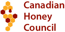 Canadian Honey Council Logo