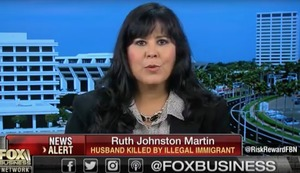 Ruth Martin Fox April 2017