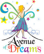 Avenue of Dreams Logo