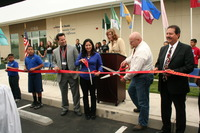 Kings Canyon USD Opens First SBHC