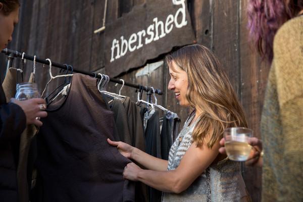 Fibershed Slow Fashion