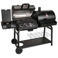 Char Griller barbecue
