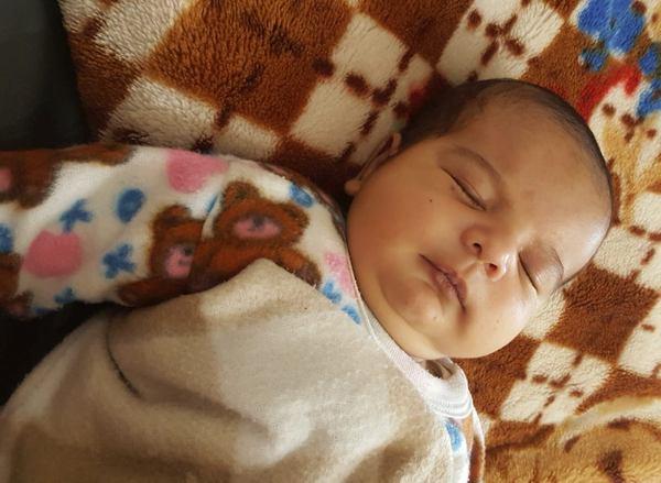 ahmed in gaza