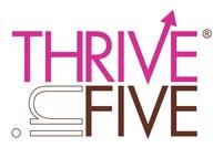 thrive in 5 logo_registered trademark