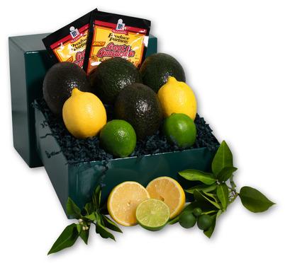 limoneira gift basket