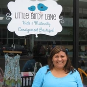 Little birdy lane 3