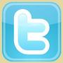 twitter follow image_beige background