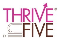 thrive in 5 logo_registered trademark 2
