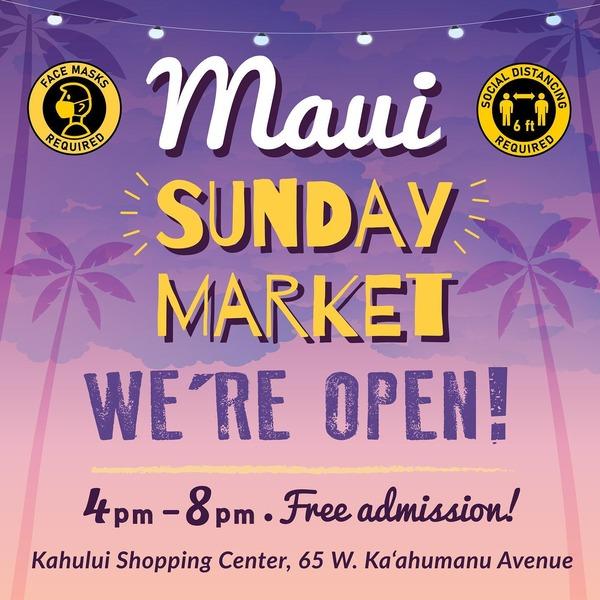 maui-sunday-market