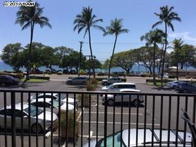 Maui Parkshore 214