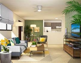 flats at kamalani 808