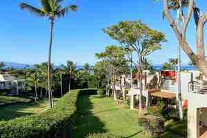 Wailea Palms 2608