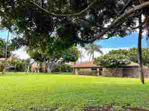 Haleakala Gardens