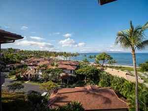 Wailea Beach Villas D301
