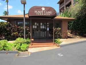 Maui Lani Terraces