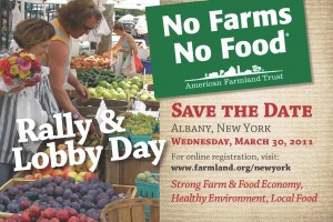 no farms rally for events section