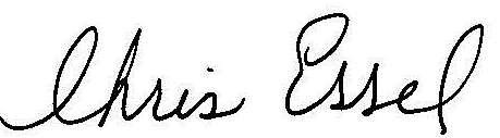 Essel Signature thin 2
