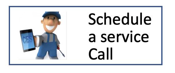 Schedule a Service Call Button