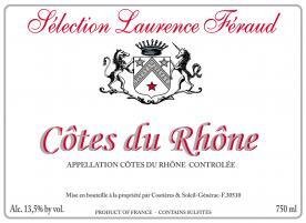 Féraud's Côtes du Rhône