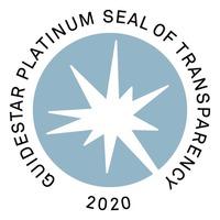 2020 Platinun Guidestar logo