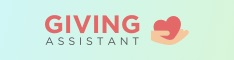 Giving Assistant Icon 234x60