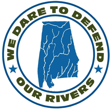 We dare to defend our rivers
