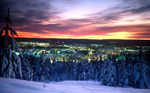 vinterstad