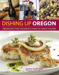 Dishing Up Oregon