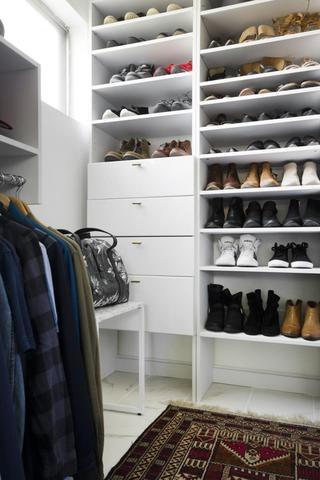 Shoe Closet 1