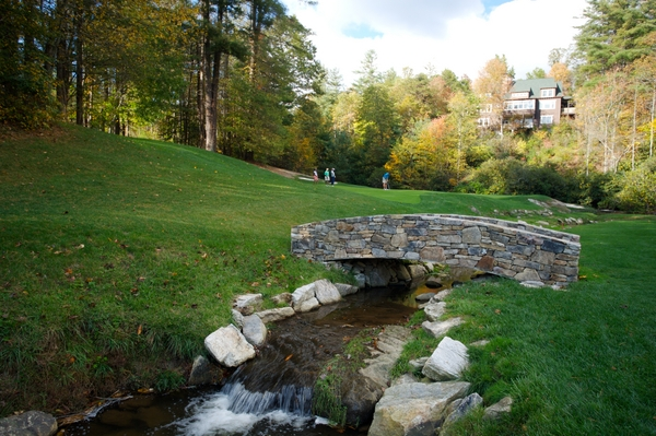 Champion Hills and Fazio Golf