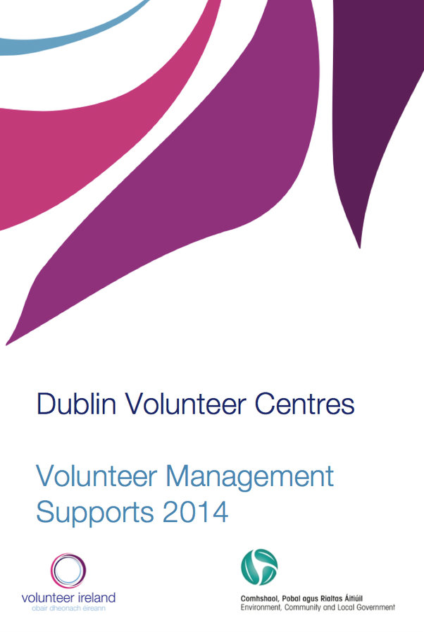 Check out our free and cost effective volunteer management supports