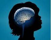 child and brain